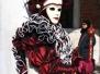 Carnival of Venice 2009: 18th February