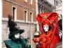 Carnival of Venice: Colette Amerger (France)